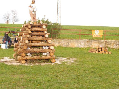 Ohlédnutí za akcí Čarodějnice s ČSSD u rybníka Stráž